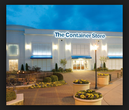 Sealing The Lid On The Container Store S Growth Lam